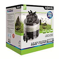 AquaEl Акваэль ASAP 1600 Фильтр наружный, 200-350 л