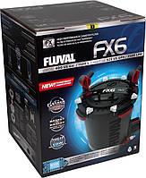 Fluval FX6 Hagen Внешний фильтр для аквариума, 1500 л
