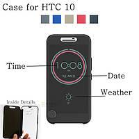 Чехол-книжка Ice View  для HTC M10