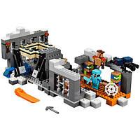 Lego Minecraft Портал в Край 21124 The End Portal