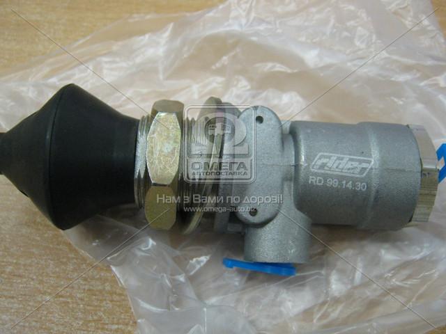 RD 99.14.30 | Клапан КПП DAF/VOLVO (в-во RIDER)