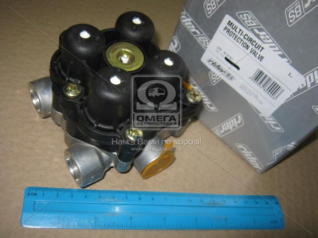 RD 99.78.327 | Клапан багатоциклового захисту (в-во RIDER)
