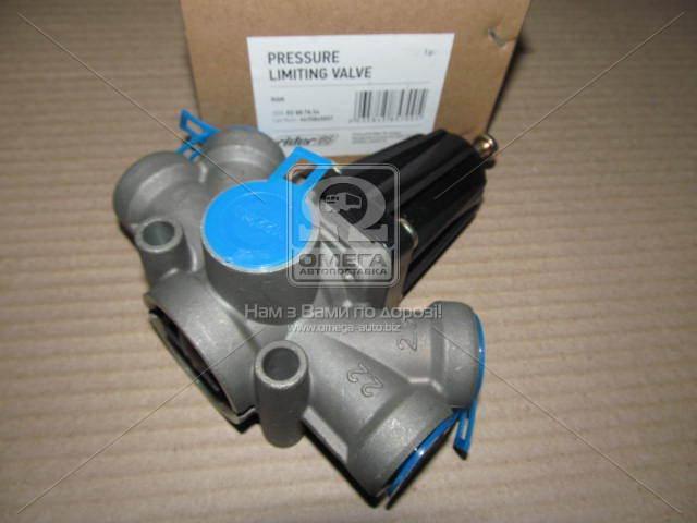 RD 88.78.54   Клапан обмеження тиску MAN (в-во RIDER)