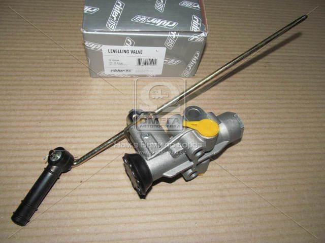 RD 93.25.022   Кран рівня пневмопідвіски DAF, NEOPLAN ( RIDER)