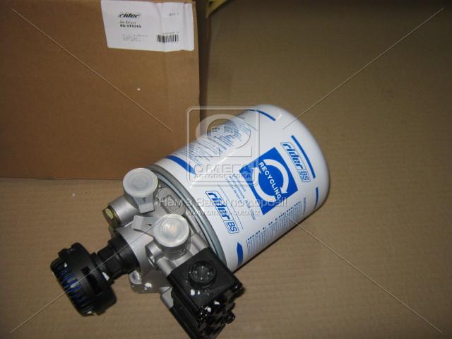 RD 019265   Осушник повітря, вологовіддільник, пневматічна система (в-во RIDER)