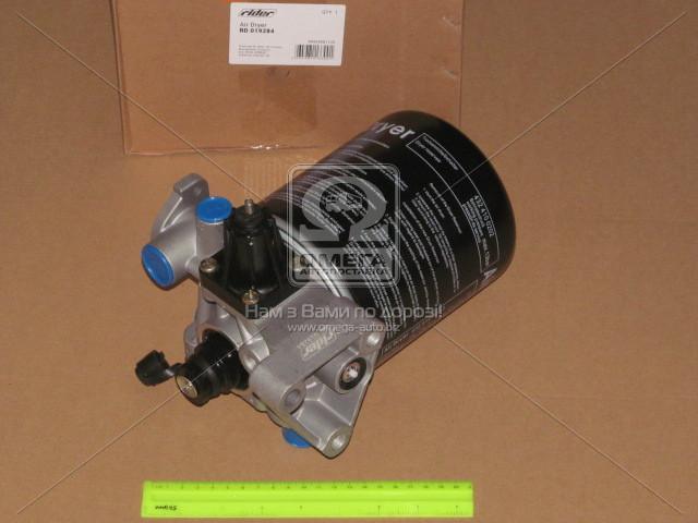 RD 019284   Осушник повітря, вологовіддільник (в-во RIDER)