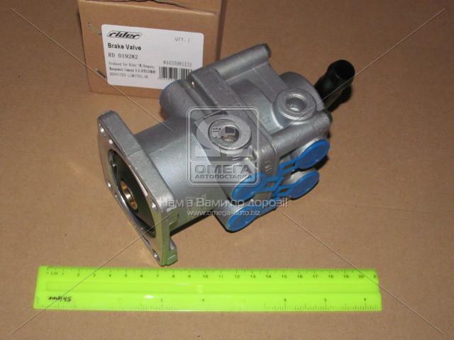 RD 019282 | Гальмівний клапан, гальмівний механізм (в-во RIDER)