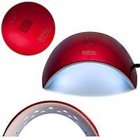 Профессиональна светодиодная лампа для сушки ногтей SUN(9C)Plus UV+LED , 36W
