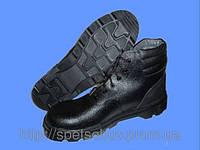 Ботинки клее-прошивные рабочие
