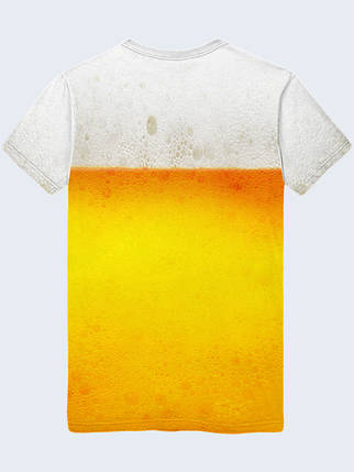 Футболка Формула Пива, фото 2