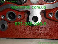 Головка блока двигателя Д-240