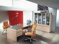 Офисная мебель, кабинет директора недорого Киев