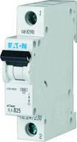Автоматический выключатель Eaton PL4-C50/1