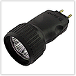 Фонарик Космос 528 / 5 LED!Опт, фото 5