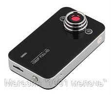 Видеорегистратор DVR K6000!Опт, фото 3