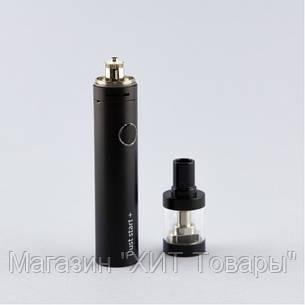 Электронная сигарета IJust 2 черная!Опт, фото 2