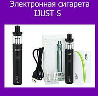 Электронная сигарета IJUST S!Опт