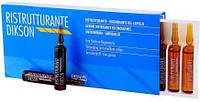 DIKSON Ristrutturante Восстанавливающий комплекс для очень поврежденных и сухих волос