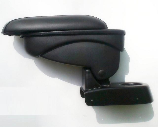 ARS1PECIK00903  Armcik S1 armrest Peugeot 207 2006-2014