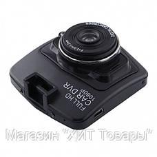 Видеорегистратор DVR Mini Black, фото 2
