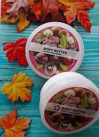 Баттер для тела Superdrug Black Cherry & Macadamia Nuts Body Butter