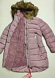 Пальто для девочек на 14 лет, фото 2