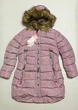 Пальто для девочек на 14 лет