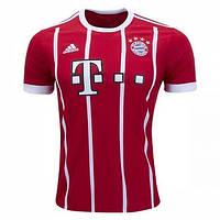 Футбольная форма ФК Бавария Мюнхен (FC Bayern Munchen) 2017-2018 Домашняя, фото 1