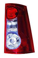Фонарь задний правый Дача Логан (Dacia Logan) MCV 2007-2009