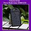 Аккумулятор Power Bank Solar 45000 LED!Опт