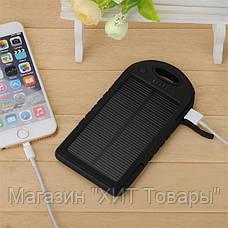 Аккумулятор Power Bank Solar 45000 LED!Опт, фото 3