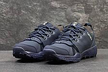 Кроссовки зимние AdidasTerrex синие,на меху 45р, фото 3