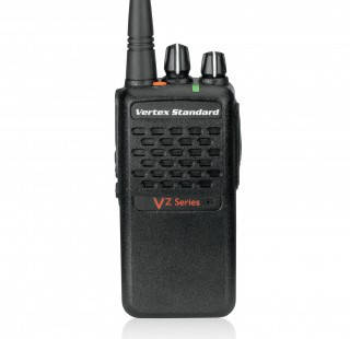 Радиостанция Vertex VZ-30 (400-470 МГц)