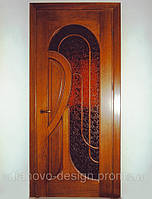 Качественные изделия из массива дерева на заказ. Двери, лестницы, мебель.