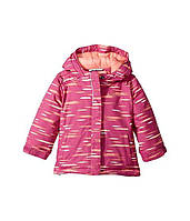 Куртка зимняя Columbia на девочку 240гр утеплителя