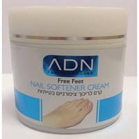 Nail Softener Cream - Крем для размягчения ногтей, 100 мл