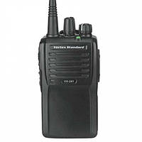 Радиостанция Vertex VX-261 (400-470 МГц)  Li-Ion 2300мАч