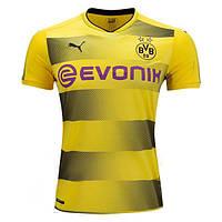 Футбольная форма Боруссия Дортмунд (Borussia Dortmund) 2017-2018 Домашняя, фото 1