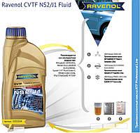RAVENOL ATF NS2/J1 Fluid  кан.4л