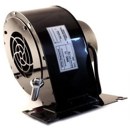 Вентилятор Novosolar NWS-75