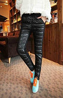 Женские теплые штаны РМ8202