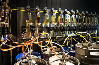 Грамотный расчет и безупречный монтаж пивного оборудования от MagNum-beer.