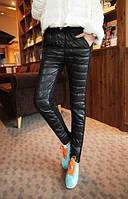 Теплые спортивные штаны СС8202