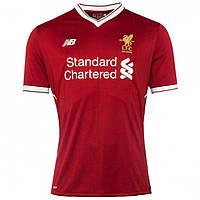 Футбольная форма ФК Ливерпуль (FC Liverpool) 2017-2018 Домашняя