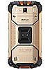 UleFone Armor 2 6/64 Gb gold IP68, фото 3