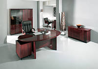 Кабинет директора мебель