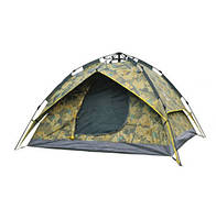 Палатка Автомат четырехместная SY-A10-HG