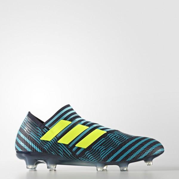 Футбольные бутсы Adidas Performance Nemeziz 17+ 360 Agility FG (Артикул: BB3677)