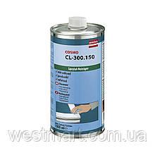 Очиститель для алюминия COSMOFEN 60 не растворяющий 1000мл