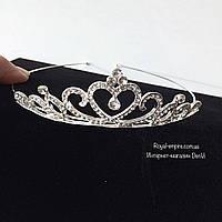 """Диадема """"Валери"""" для принцесс."""